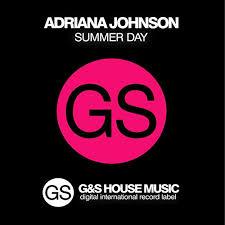 Summer Day by Adriana Johnson on Amazon Music - Amazon.com