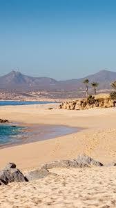 free cabo san lucas beach baja