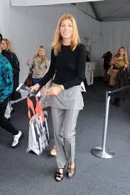 Virginia Smith, US Vogue Fashion Market/Accessories Director ...