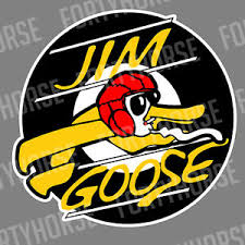 Vinyl Stickers Mad Max Jim Goose Ebay