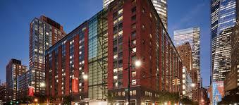 new york city hotel in manhattan nyc