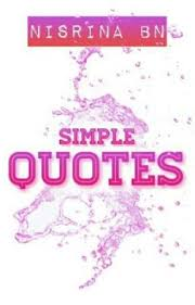 simple quotes kemarin wattpad