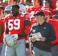 Buckeyes Coach Ryan Day | Ohio State Alumni Magazine
