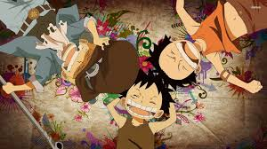 one piece luffy and ace wallpapers 67