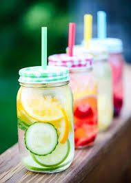easy fruit infused water recipes i