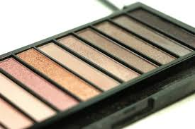 redemption eyeshadow palette review