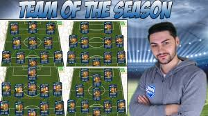 FIFA 15 TEAM OF THE SEASON TOTS is coming / All the informations ...