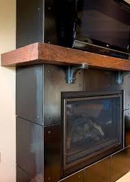 fireplace outstanding exhaust hood