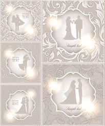 wedding free stock vector art