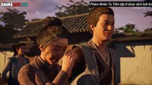 Phàm Nhân Tu Tiên - Phong Khởi Thiên Nam -Tập 8 Vietsub - Thích Phim Hoạt  Hình - YouTube