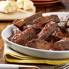 slow cooked short ribs recipe taste