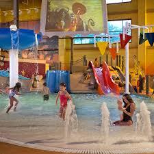 coco key boston indoor water park