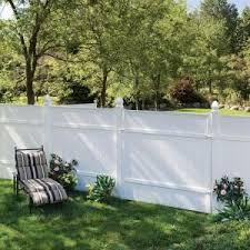 Veranda 5 In X 5 In X 8 Ft White Vinyl Fence Post 73010700 At The Home Depot White Vinyl Fence Vinyl Fence Fence Design