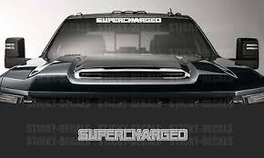 Grand Prix Vinyl Windshield Decal Sticker Se Pontiac Gt Gtp Turbo Supercharged
