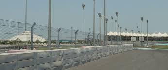 Geobrugg Debris Fence For Yas Marina Race Circuit In Abu Dhabi Newsdetail