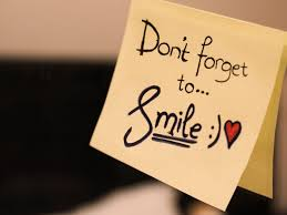 don t forget to smile hd desktop