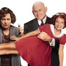 Annie (1999) - Rotten Tomatoes