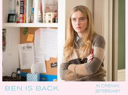 """Shaw Movies on Twitter: """"#KathrynNewton stars as Ivy Burns, Ben's younger  sister who is wary of his return. #BenIsBack is #NowShowing in cinemas.…  https://t.co/Bxyrmsgb6U"""""""