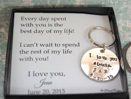 groom gift from bride wedding day gift