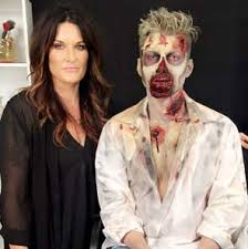 special effects fx makeup level 1