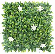 Artificial Hedge Plant Topiary Screen Panels Uv Resistant Faux Privac Youshouldhaveit