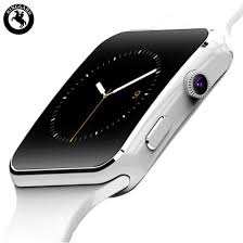 2019 for Huawei Android X6 Smartwatch for Apple - China X6 Smart