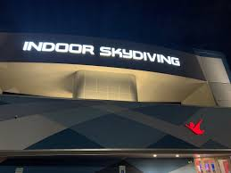 Ifly Indoor Skydiving King Of Prussia 2020 Lo Que Se Debe Saber