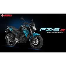 new model yamaha fz s fi at rs 97400