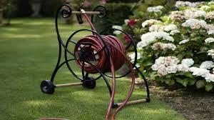 10 best garden hose reel complete