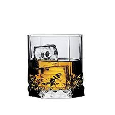 pasabahce valse whisky glass set 315ml
