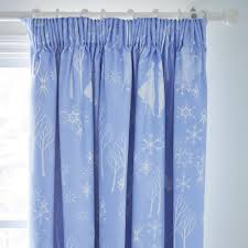Frozen 2 Blackout Pencil Pleat Curtains In 2020 Frozen Themed Bedroom Pleated Curtains Ikea Hack Kids Room