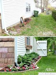 small front yard ideas without grass