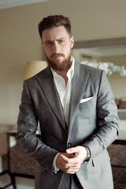 Aaron Taylor-Johnson Goes Dark in Tom Ford's 'Nocturnal Animals' – WWD