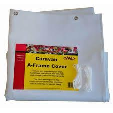 w4 caravan a frame cover fruugo