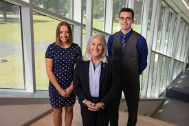 UWF welcomes third consecutive class of National Merit Finalists -  University of West Florida Newsroom
