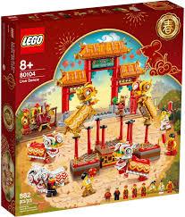 Đam mê sáng tạo cùng đồ chơi LEGO – Đồ chơi LEGO