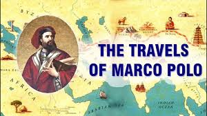 The Travels of Marco Polo - YouTube