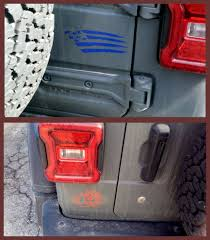 Customer Picture Number 506 Selected Cool Car Decals Applied