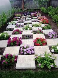 lovely flower garden ideas for backyard