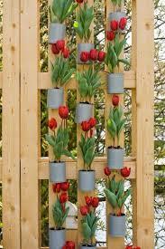 vertical garden designs space saving