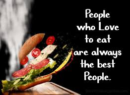 food status captions quotes for the foodies who love to eat