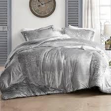harlow oversized reversible comforter