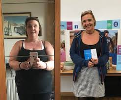 Two women from Burnham have incredible weight-loss progress with Weight  Watchers | Royal Borough Observer