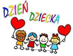 Dzień Dziecka w przedszkolu – pawlow.pl