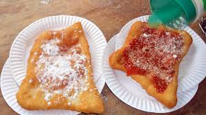 Image result for fried dough