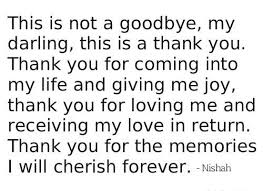the sad goodbye quotes and farewell quotes for him lover and
