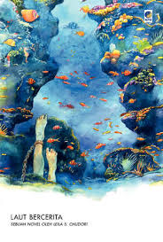 laut bercerita by leila s chudori