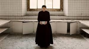 EXHIBITION MARINA ABRAMOVIC | ESTASI CLOSED TO THE PUBLIC ON ...