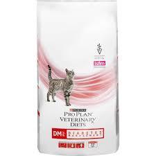 purina veterinary ts feline dm