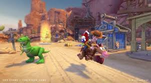 toy story 4 the video game chronik